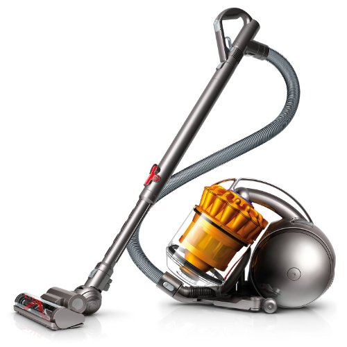 Find Bargain Dyson DC39 Total Clean Canister Vacuum