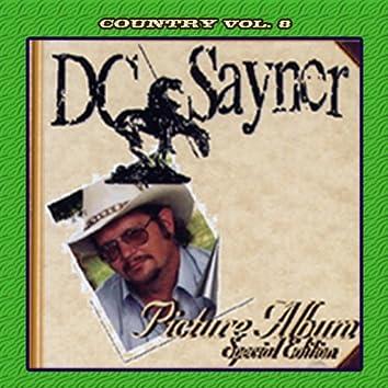 Country Vol. 8: DC Sayner