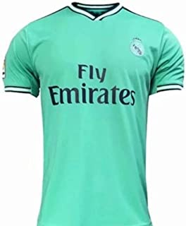 real madrid jersey design