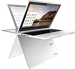 Acer Convertible 2 in 1 Chromebook