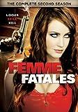 Femme Fatales: Season 2