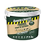 BARRIERE A INSECTES GREEN Anti-fourmis et...