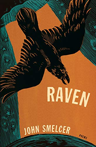 Image of Raven: poems