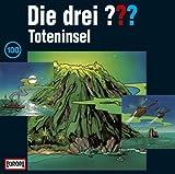Die drei Fragezeichen – Toteninsel – Folge 100