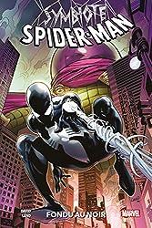 Symbiote Spider-man - Fondu au noir de Peter David