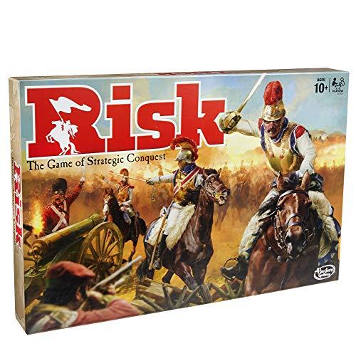 Hasbro Risk Game