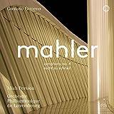 Symphonie n° 4 en sol majeur - Nicht zu schnell du Quatuor avec piano en la majeur (orch. Colin Matthews)
