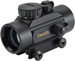 Best simmons red dot scope Reviews