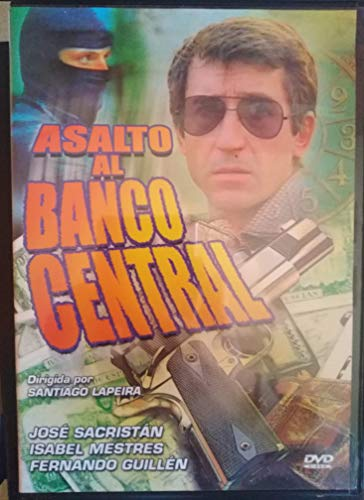 Asalto Al Banco Central [DVD]