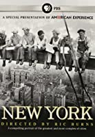 Ric Burns: New York [DVD] [Import]