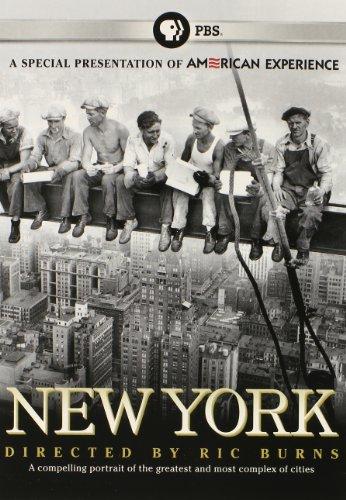 pbs new york documentary - 2