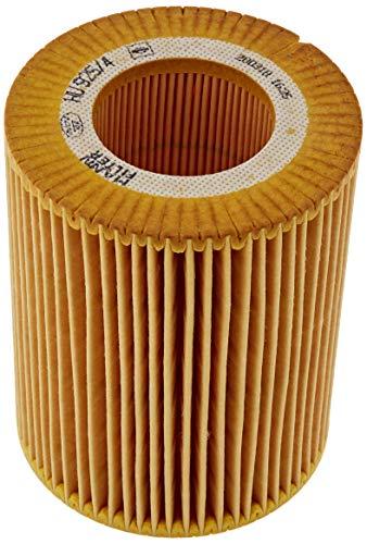 Mann-Filter HU 925/4 Y Metal-Free Oil Filter | Advance Auto Parts