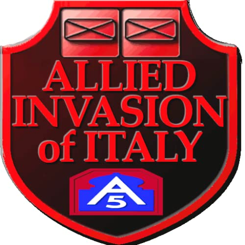 Allied Invasion of Italy 1943-1945