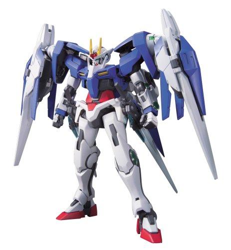 Gundam 00 1/100 00 RAISER