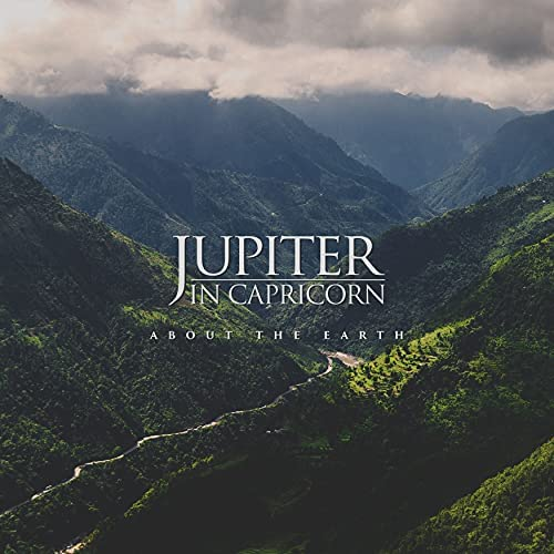 Jupiter in Capricorn