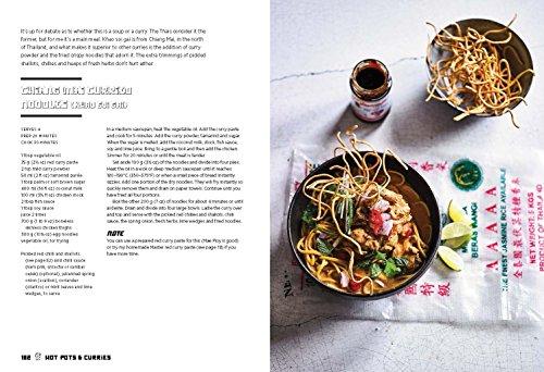 My Asian Kitchen: Bao*Salad*Noodle*Curry*Sushi*Dumpling*