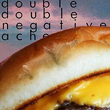 Double Double Negative