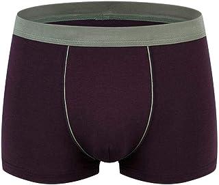 Niome Men Plus Size Underwear Male Soft Breathable Underpants Boxer Briefs