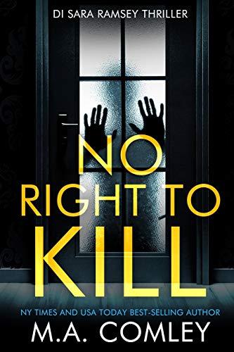 No Right To Kill (DI Sara Ramsey)