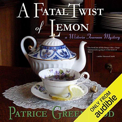A Fatal Twist of Lemon Titelbild