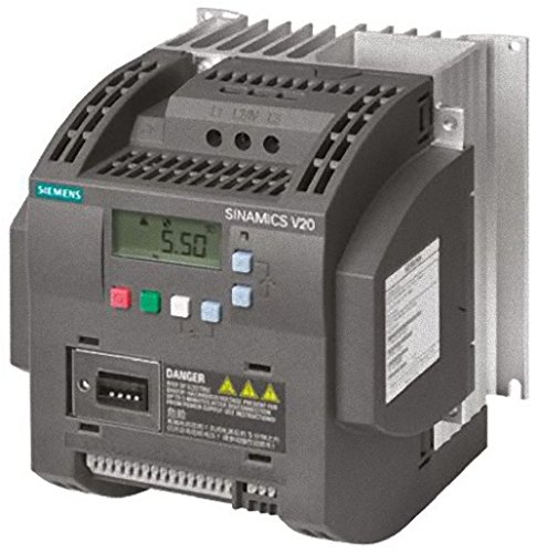 Siemens sinamics v20 - Variador 3ac 380-480v 47-63hz 3,0kw con filtro