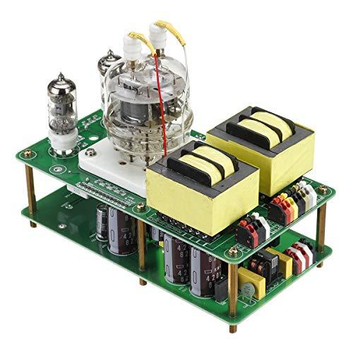 Davitu Module Board Amplifier Board - APPJ Single End 6J1 + FU32 Tube...