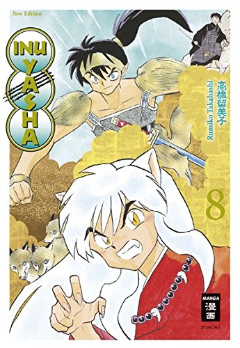 Inu Yasha New Edition, Bd. 8