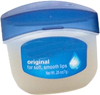 WLH Petroleum Skin Protect Moisturizer Crema Anti-Crack Balsamo per Le Labbra Rossetto per Trucco (Gusto Originale) S