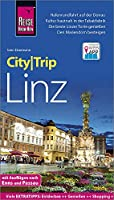 Reise Know-How CityTrip Linz: Reisefuehrer mit Stadtplan und kostenloser Web-App