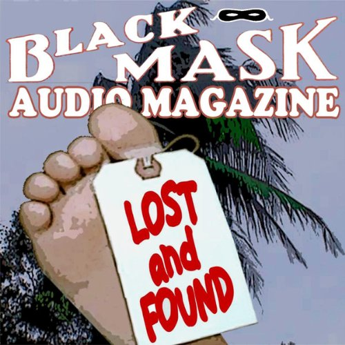 Lost and Found  Audiolibri