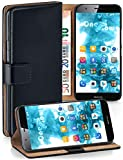 MoEx Book-style flip case compatible with Huawei G8 / GX8 |
