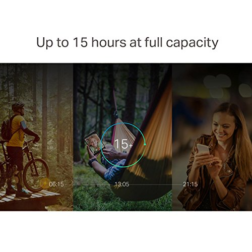 TP-Link M7450 300Mbps LTE-Advanced Mobile Wi-Fi Wireless Router (UK Version - nicht für Deutschland)