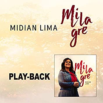 Milagre (Playback)