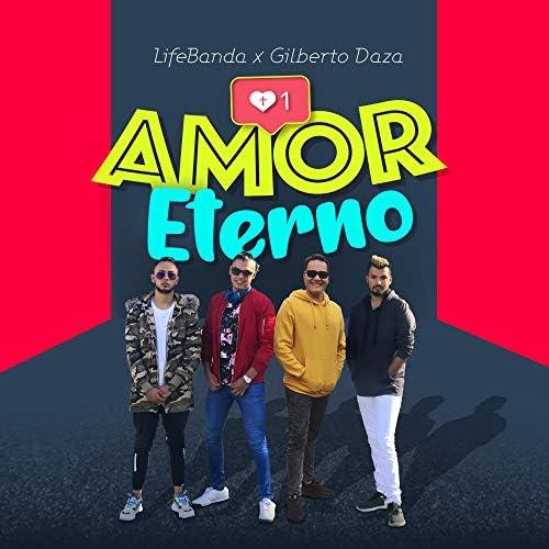 LifeBanda feat. Gilberto Daza