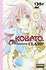 KOBATO 02 par CLAMP