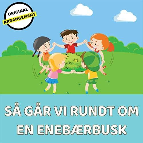 Danske Børnesange
