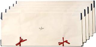 [でぃあじゃぱん] たとう紙 着物用 5枚セット 文庫紙
