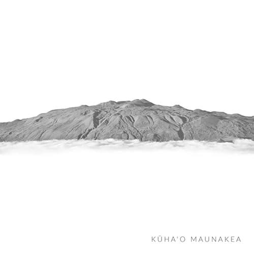 Kūhaʻo Maunakea