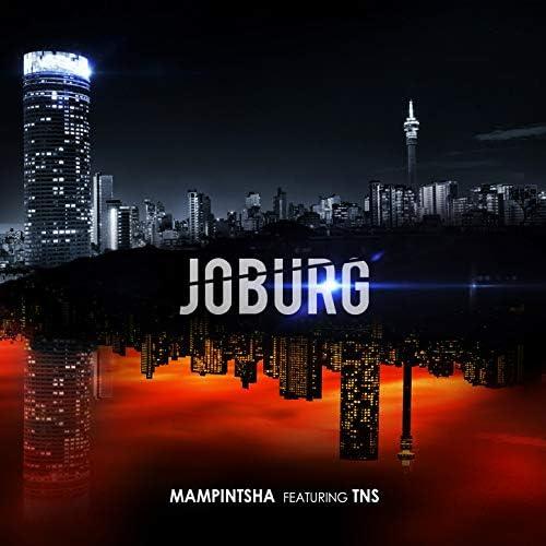 Mampintsha feat. Tns