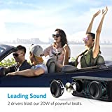 Anker SoundCore Boost 20W Bluetooth Lautsprecher - 4