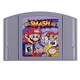 Super Smash Bros Nintendo 64
