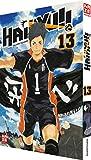 Haikyu!! - Band 13 - Haruichi Furudate