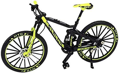 Zeyujie Alloy Mini Downhill Mountain SEAL limited product Bike Fing BMX Toy shipfree Die-cast