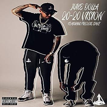 20-20 Vision (feat. Freddie Stakz)