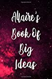 Allaire's Book of Big Ideas