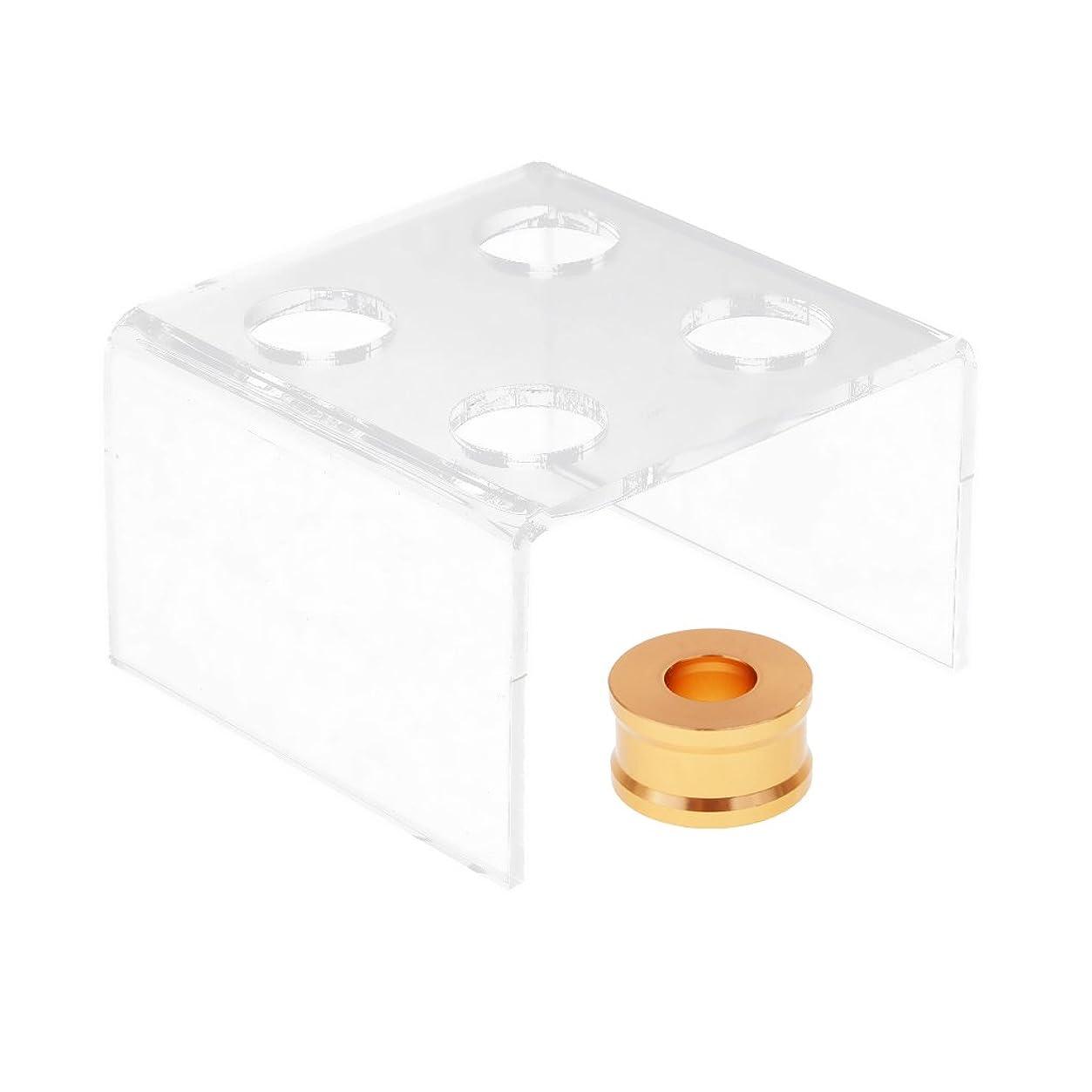 発動機ベイビー雪だるま口紅金型 リップライナー 金型ホルダー 化粧品 DIY 12.1mm 口紅チューブ