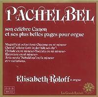 Pachelbel: Canon - Elisabeth Roloff