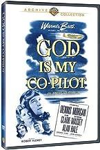 God Is My Co-Pilot