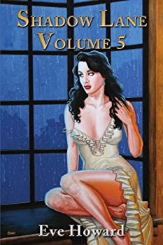 Shadow Lane Volume 5  The Spanking Persuasion