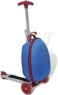 Amazon.es: maleta patinete - Equipaje infantil / Maletas y ...